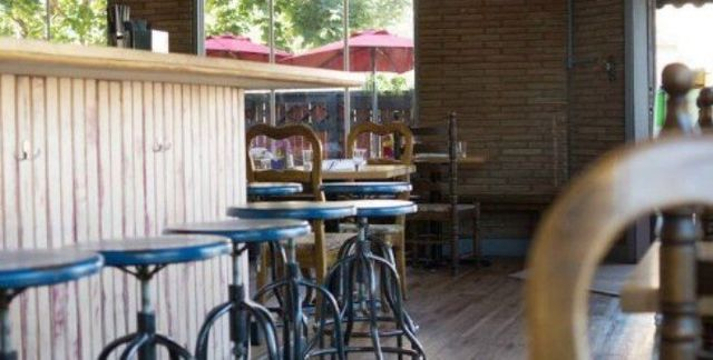 revelry kitchen is a chef driven breakfastlunchbrunch restaurant located on west 38th avenue in denvers bustling berkeley neighborhood two blocks east - The Kitchen Denver