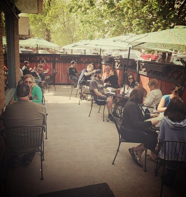 revelry kitchen is a local family owned and operated business and we look forward to serving you as our guest - Revelry Kitchen