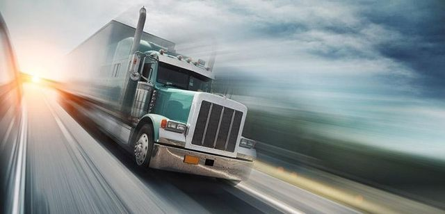 Servizio trasporto merci