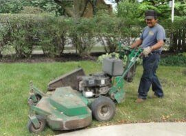 Lawn Maintenance Arlington Heights Il J B Block