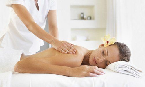 Holistic treatment