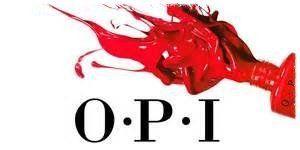 O.P.I logo