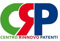 CENTRO RINNOVO PATENTI - LOGO