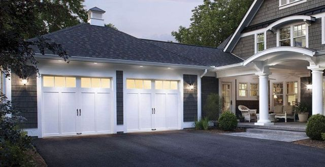 If You Havenu0027t Looked At Garage Doors Lately, Prepare To Be Pleasantly  Surprised. Clopay Has Taken The Garage Door From Functional To Fashionable.