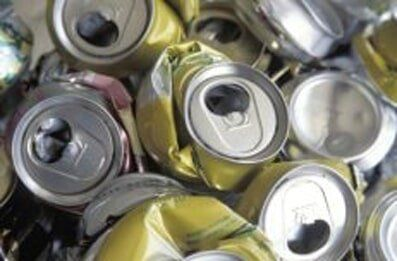 Aluminum Recycling | Recycled Cans | Boulder, CO