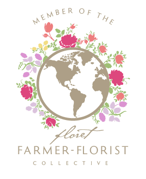 Farmer Florist Floret