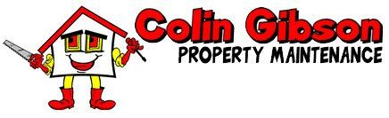 Colin Gibson logo