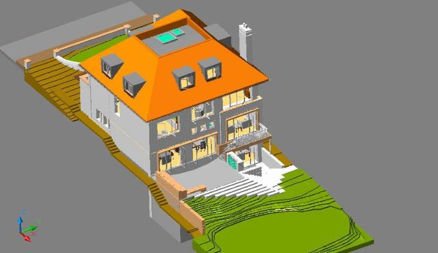 Design of a home
