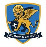 St Mark, winged lion of the Evangelist