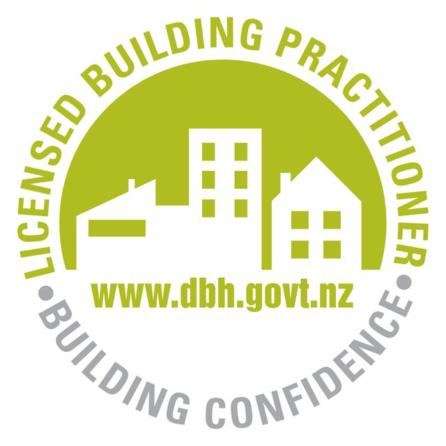licensed building