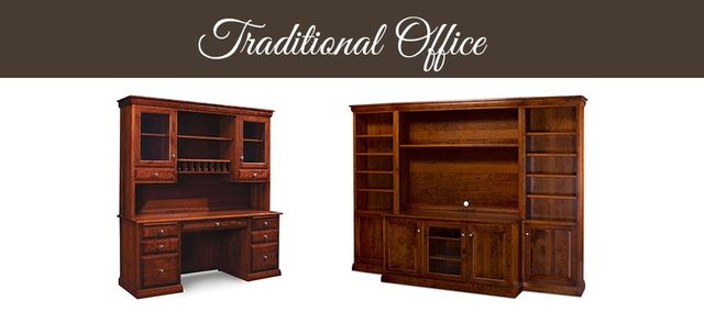 separation shoes 8c393 e4769 Buy Solid Wood Office Furniture. Custom or In-Stock.