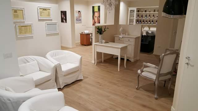 Salone per la cura dei capelli a San Giovanni Lupatoto, VR