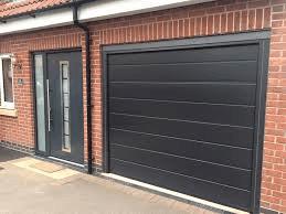 Durable Garage Doors Northampton