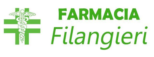 FARMACIA FILANGIERI - LOGO