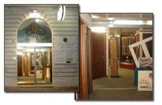 azienda Key Door Galatina