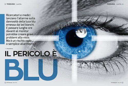 pubblicità lenti oftalmiche
