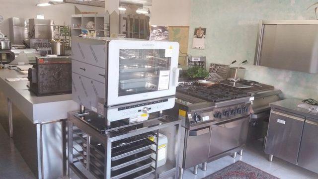 Attrezzature industriali - Bergamo - FA Grandi Cucine