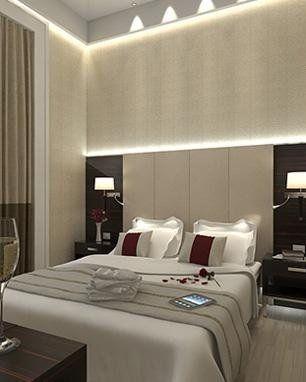 Mobili per alberghi