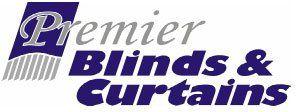 Premier Blinds company logo