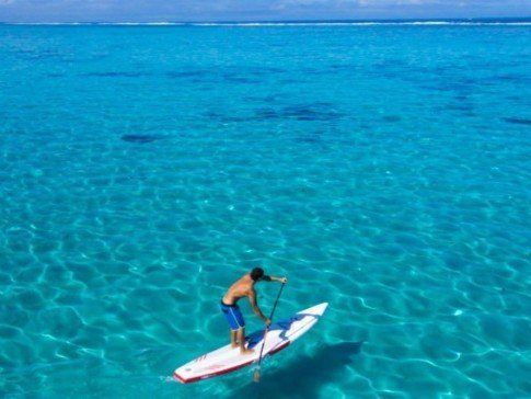 Used Paddle Board for Sale