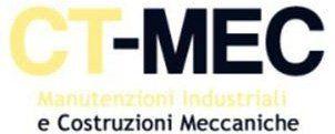 CT-MEC manutenzioni industriali e costruzioni meccaniche logo