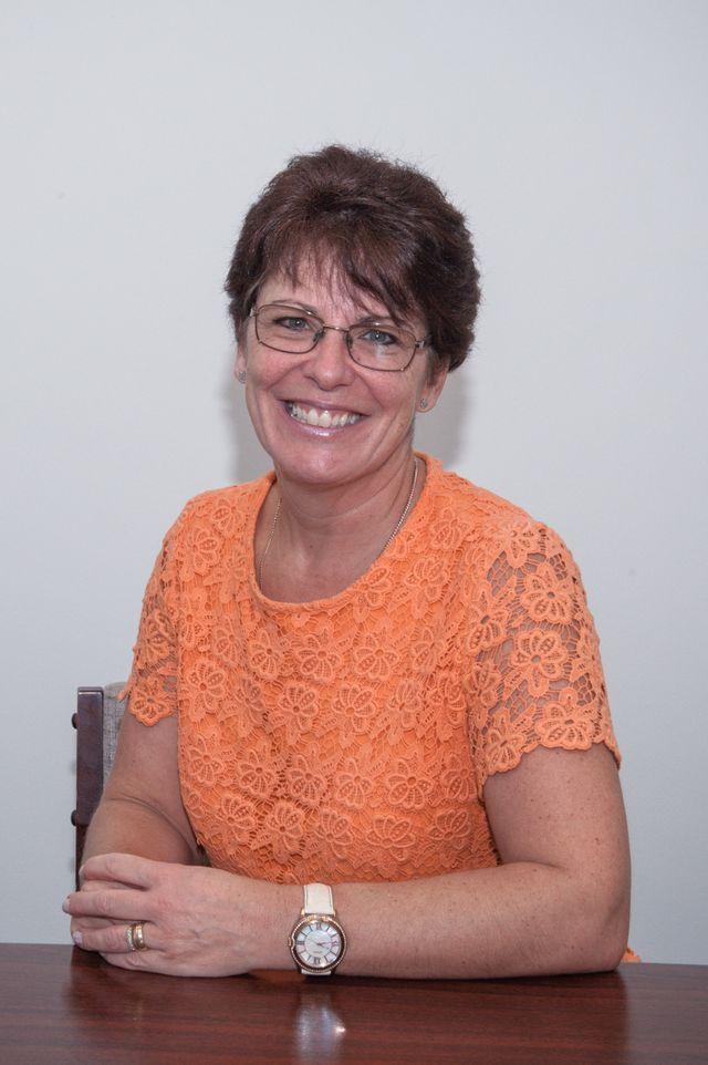 Jill Donbavand