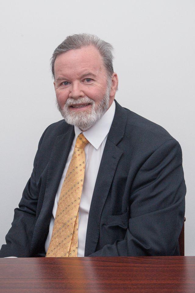 Philip Kirkland Solicitor