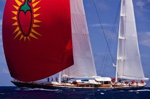 Sliken 150' Super Yacht