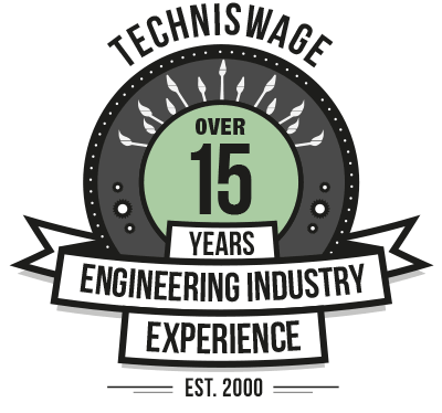 Techniswage - Over 15 Years Engineering Industry Experience