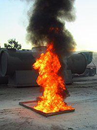 fire extinguisher training   Newark, California   ABC Fire