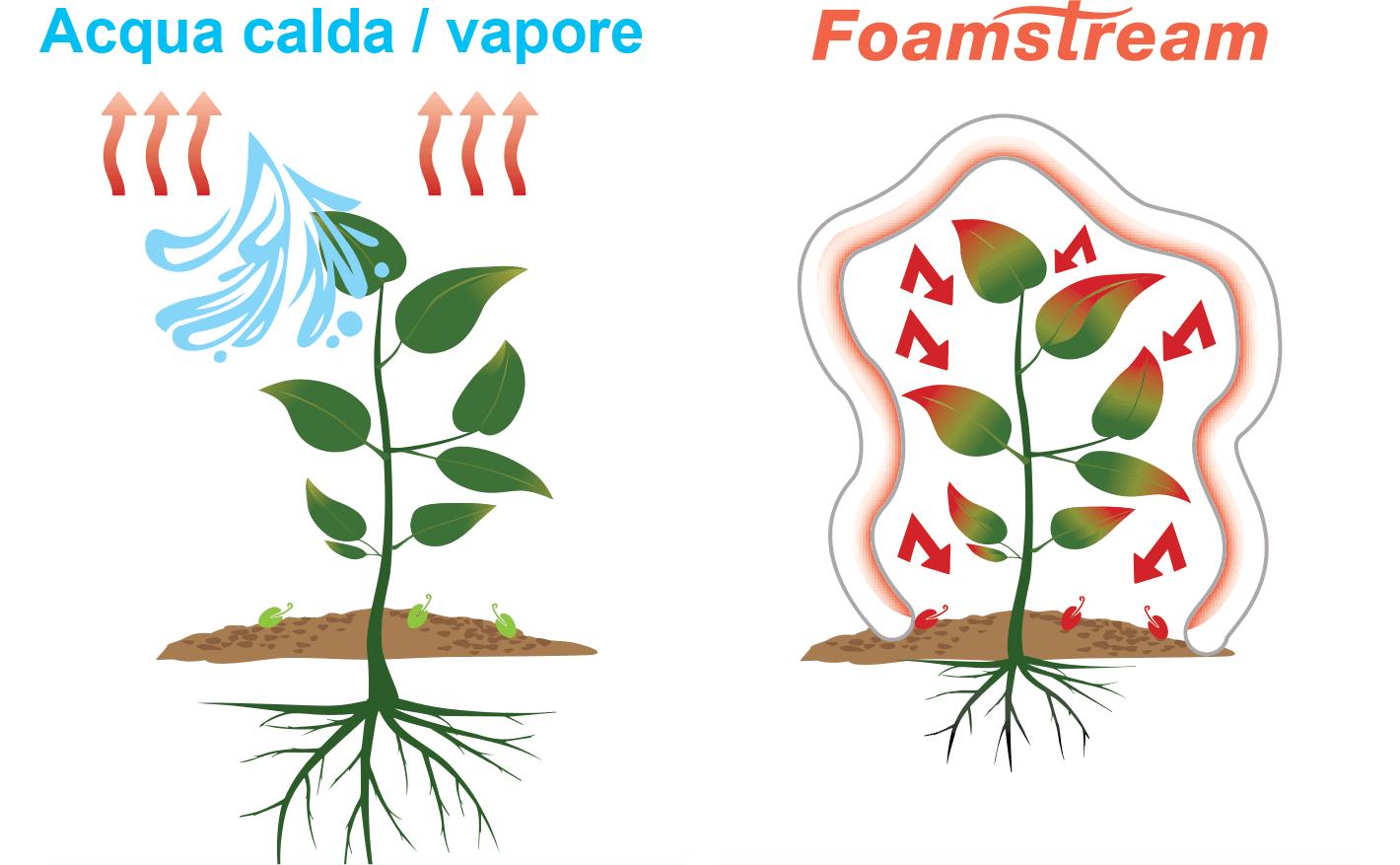 Foamstream