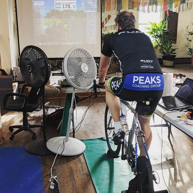 Peaks Coaching Group - Coaching for Tri, Road, and MTB and