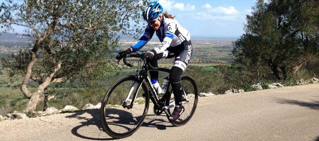 Cycling Power Training Plan