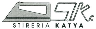 STIRERIA KATYA - LOGO