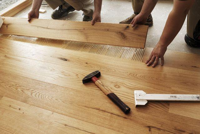 Engineered Wood Flooring From York Oak Flooring