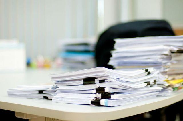 dei documenti