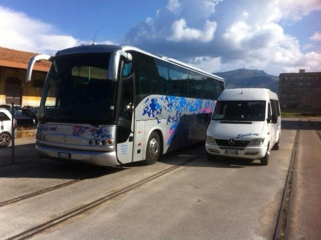 pullman Gran Turismo e minibus