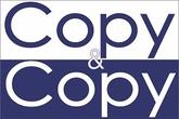 COPY & COPY sas - LOGO