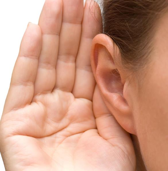 Dispositivi acustici per la correzione di ipoacusie