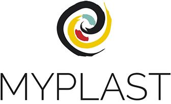 MYPLAST - LOGO