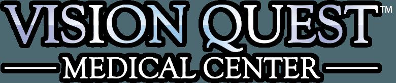 Vision Quest Medical Center Logo