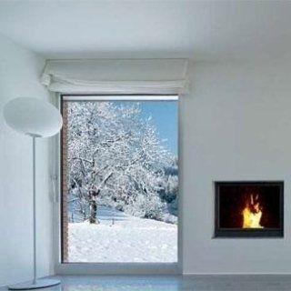 Installazione termocamini