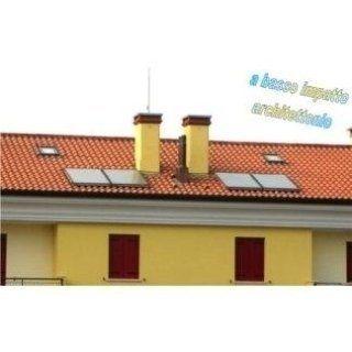 installazione a basso impatto architettonico