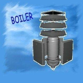 Boiler con scambiatore