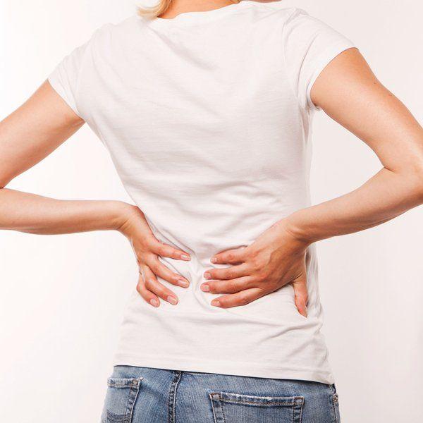 lower back pain adjustment Wilmington, NC
