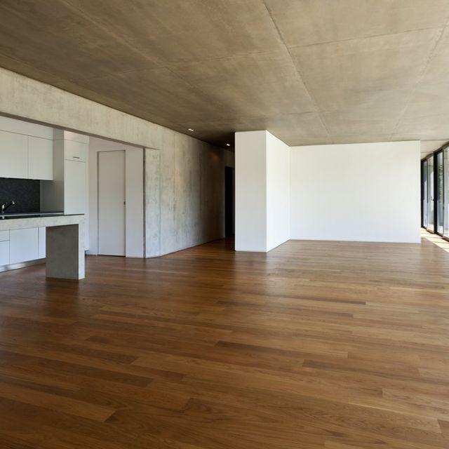 Solid Hardwood Floors In San Jose Santa Clara