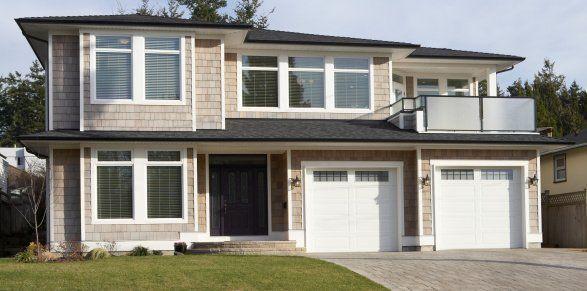 Etonnant Garage Doors U2013 Appleton, WI U2013 Overhead Doors Unlimited, Inc.