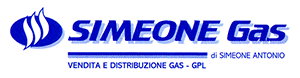 Simeone gas - logo