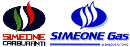 SIMEONE CARBURANTI & GAS - LOGO