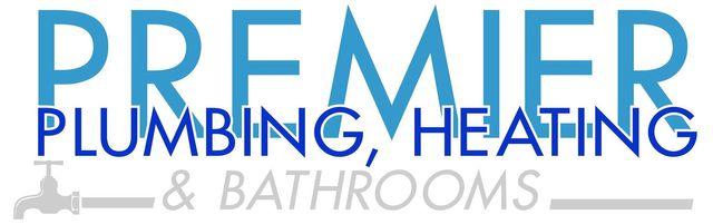 Logo of Premier Plumbing, Heating And Bathrooms